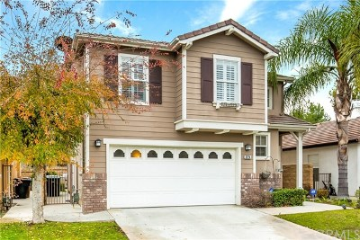 Brea Single Family Home For Sale: 3724 Pheasant Lane