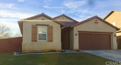 Beaumont Single Family Home For Sale: 95 Birdsong Court
