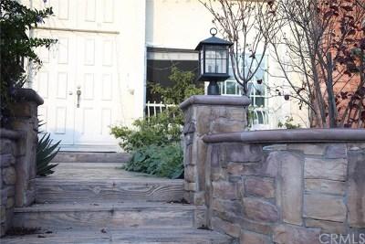 West Covina Single Family Home For Sale: 1749 E Oakridge Circle
