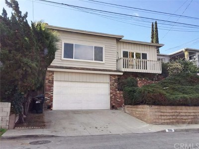 Monterey Park Single Family Home For Sale: 210 Mooney Drive
