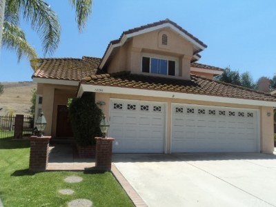 Chino Hills Single Family Home For Sale: 13196 San Rafael Drive