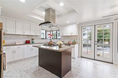 Rancho Cucamonga Single Family Home For Sale: 10169 Saddlehill