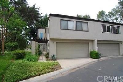 Fullerton Condo/Townhouse For Sale: 2849 Park Vista Court
