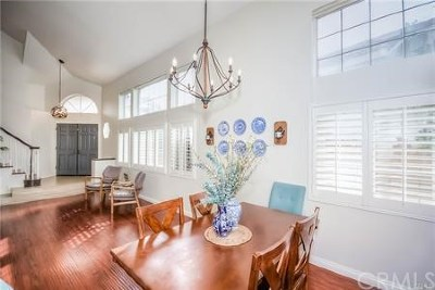 Chino Hills Single Family Home For Sale: 2246 Hedgerow Lane