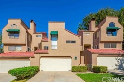 Diamond Bar Condo/Townhouse For Sale: 2970 Malaga Circle #B