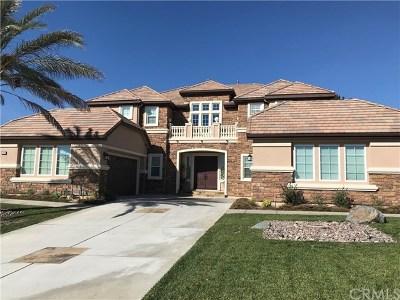 Yorba Linda Single Family Home For Sale: 20367 Umbria Way