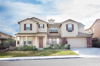 Eastvale Single Family Home For Sale: 12695 Greenbelt Road