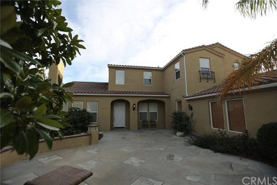 Rancho Cucamonga Single Family Home For Sale: 12655 Lost Trail Court