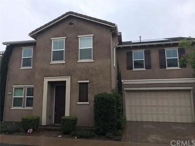 Ontario Single Family Home For Sale: 2991 E Via Corvina