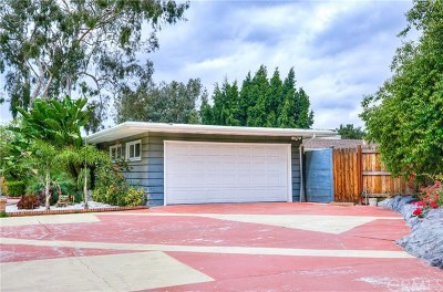Covina Single Family Home For Sale: 2524 Cameron Avenue