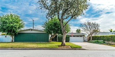 West Covina Single Family Home For Sale: 1120 S Shadydale Avenue