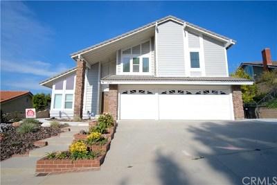 Diamond Bar Single Family Home For Sale: 3235 Bent Twig Lane