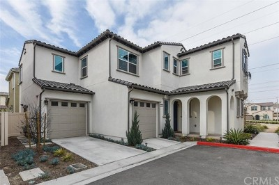 Chino Hills Single Family Home For Sale: 15830 Ellington Way