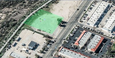 Temecula Residential Lots & Land For Sale: Old Town Front Street
