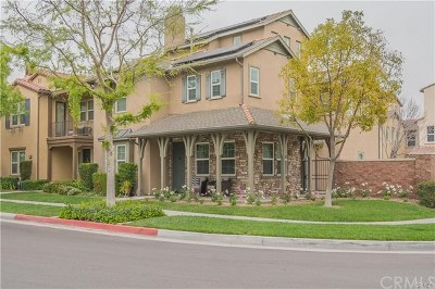 Chino Single Family Home For Sale: 15847 Elfin Forest Avenue