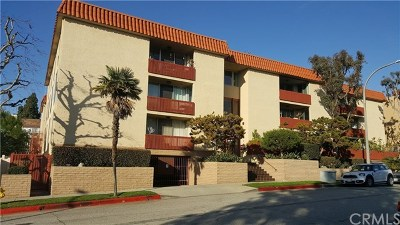 Culver City Condo/Townhouse For Sale: 5875 Doverwood Drive #302