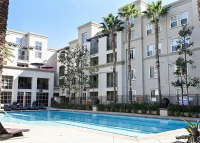 Irvine Condo/Townhouse For Sale: 2326 Scholarship