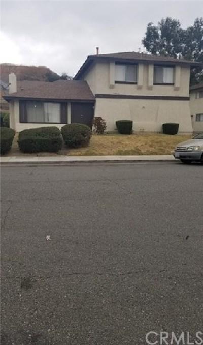 West Covina Multi Family Home For Sale: 1717 E Nanette Avenue