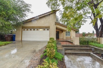 Hacienda Heights Single Family Home For Sale: 16595 Old Forest Road