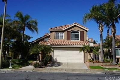 Anaheim Hills Rental For Rent: 766 S Morningstar Drive