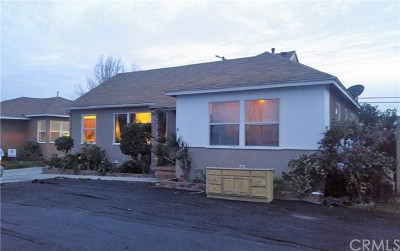 Whittier CA Single Family Home For Sale: $535,000