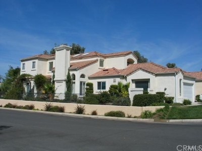 Murrieta Single Family Home For Sale: 40033 Corte Lorca