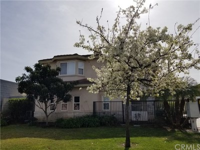 Baldwin Park CA Condo/Townhouse For Sale: $488,000