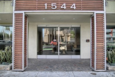 Santa Monica Condo/Townhouse For Sale: 1544 7th Street #7A