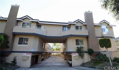 Arcadia Condo/Townhouse For Sale: 148 Diamond Street #A