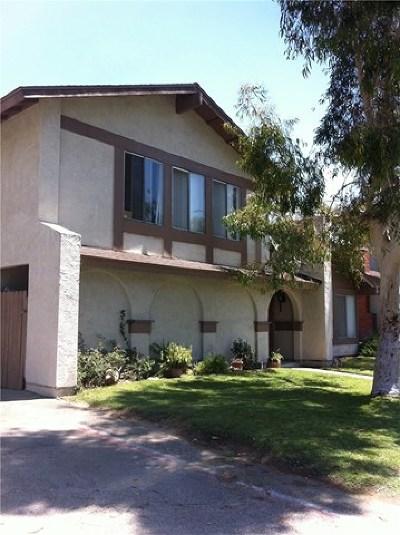 Ontario Multi Family Home For Sale: 1507 E Fairfield Street