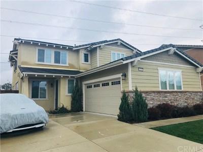 Rancho Cucamonga Single Family Home For Sale: 8368 Pecan Avenue