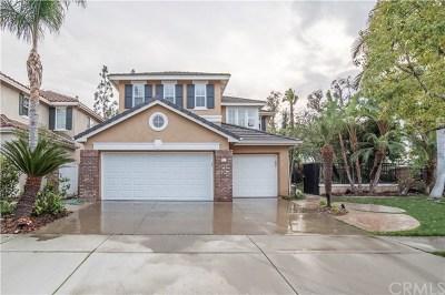 Irvine Single Family Home For Sale: 22 Middleton