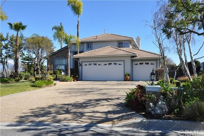 Chino Hills Single Family Home For Sale: 15951 Promontory Road