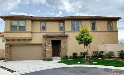 Chino Condo/Townhouse For Sale: 14496 Hillsdale Street