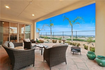 Azusa Single Family Home For Sale: 604 E Desert Willow Road