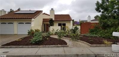 Carlsbad Single Family Home For Sale: 7711 Calina Way
