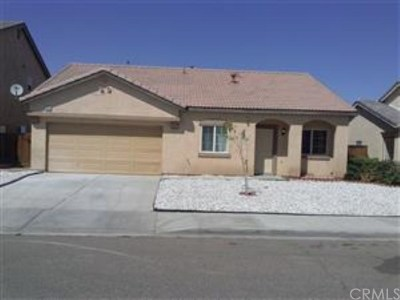 Victorville Single Family Home For Sale: 14046 Gale Drive