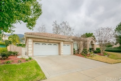 La Verne Single Family Home For Sale: 2469 Abadejo