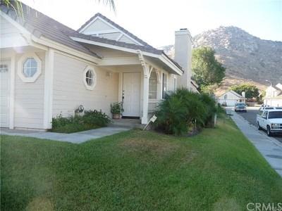 Fontana CA Single Family Home For Sale: $350,000