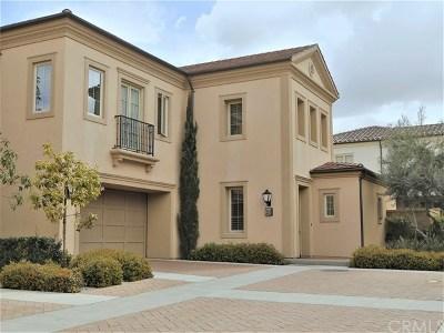 Irvine Single Family Home For Sale: 110 Field Poppy