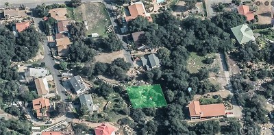 Lake Elsinore Residential Lots & Land For Sale: Hereford Way (Lot-67)