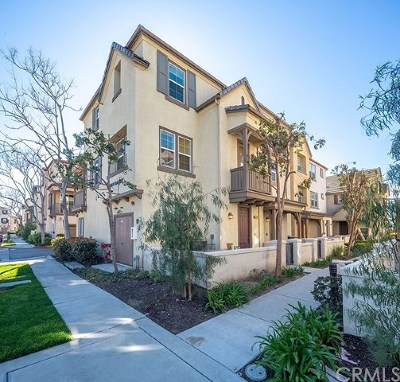 Chino Condo/Townhouse For Sale: 6979 Vining Street