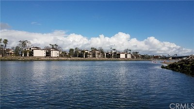 Long Beach Condo/Townhouse For Sale: 6112 Marina Pacifica Drive N