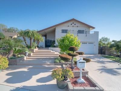 Single Family Home For Sale: 23938 Strange Creek Drive