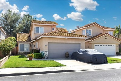 Chino Hills Single Family Home For Sale: 16183 Firestone Lane