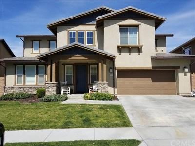 Riverside Single Family Home For Sale: 3223 Vista Pointe