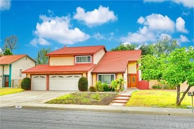 Diamond Bar Single Family Home For Sale: 1133 Grubstake Drive