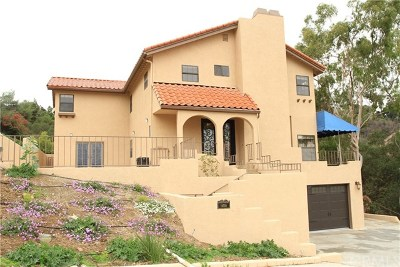 Hacienda Heights Single Family Home For Sale: 14705 Finisterra Place