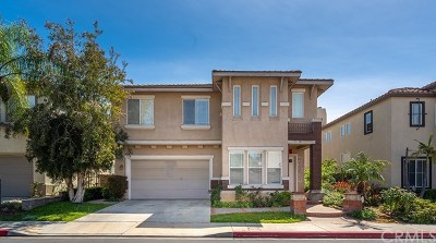 Walnut Single Family Home For Sale: 20530 E Meghan Ct