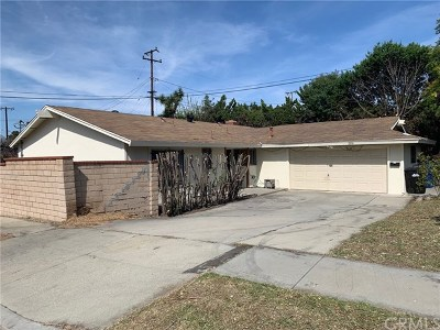 Rowland Heights Single Family Home For Sale: 2616 Tortosa Avenue